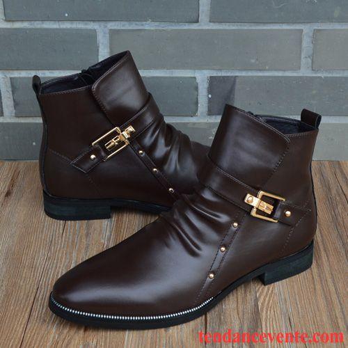 Boots homme pas cher bureau tendance hiver angleterre for Bureau homme