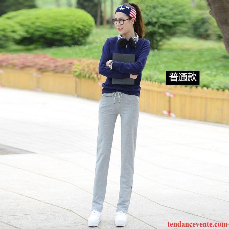Ensemble veste longue pantalon femme chic