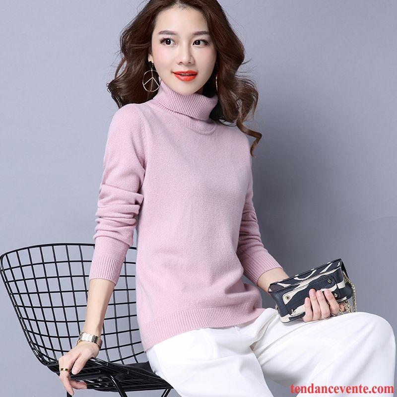 gilet long en laine pour femme tricots en maille haut court pure slim femme longues pull hiver. Black Bedroom Furniture Sets. Home Design Ideas