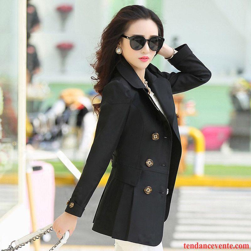 manteau classe femme court les vestes la mode sont populaires partout dans le monde. Black Bedroom Furniture Sets. Home Design Ideas