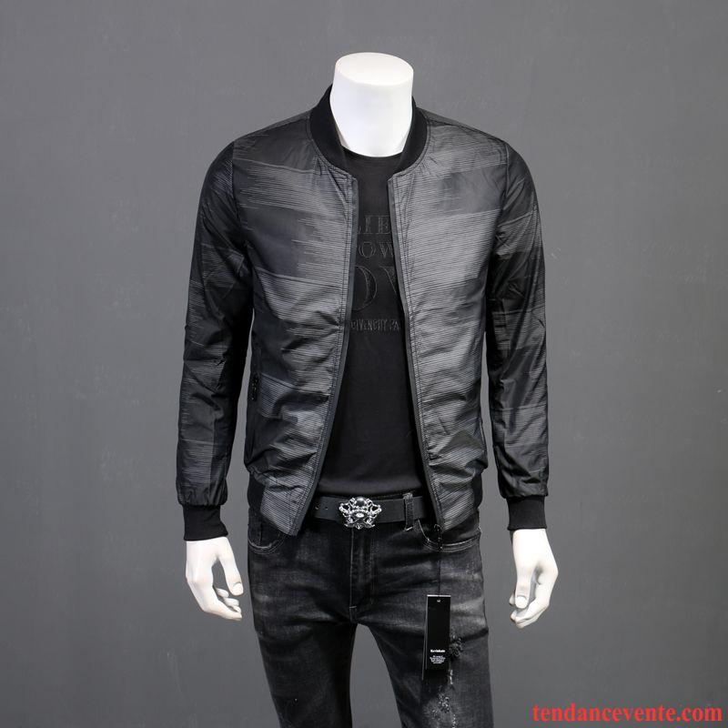 professionnel de premier plan Royaume-Uni Royaume-Uni disponibilité Manteau Homme Solde Veste Pardessus Une Veste Mode Courte ...