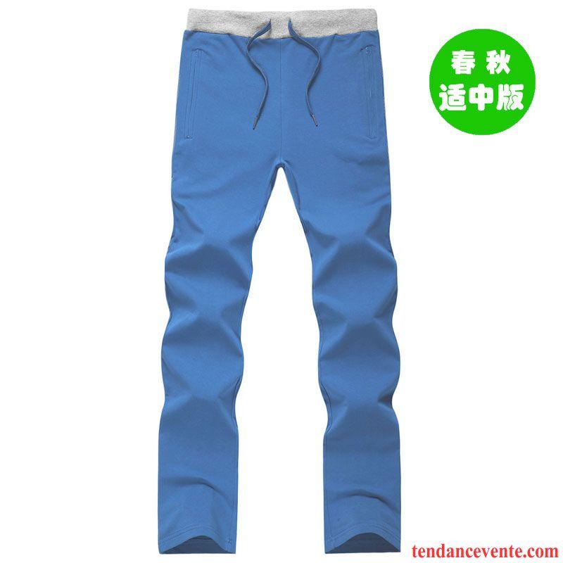 Pantalon Baggy Plus Cigarette Hiver Homme De Sport Renforcé UrnBZUxP4
