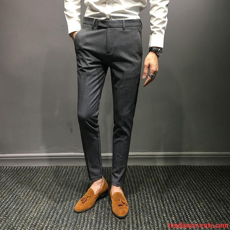 pantalon en velours homme tous les assortis simple jambe. Black Bedroom Furniture Sets. Home Design Ideas