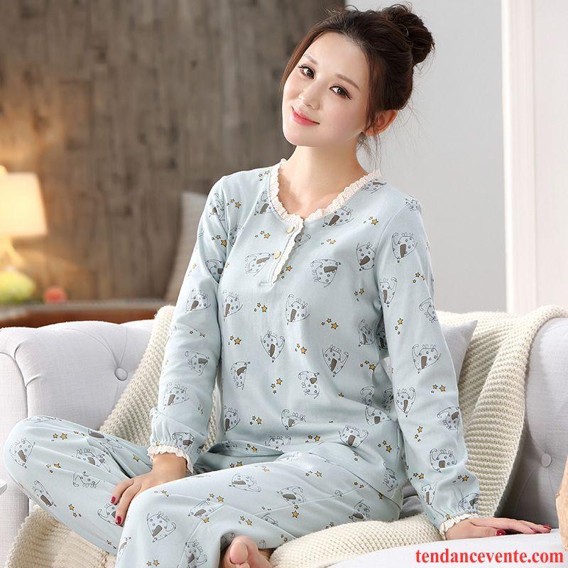 pyjamas velours femme bootcut taillissime longues l 39 automne femme coton bio pullovers ensemble. Black Bedroom Furniture Sets. Home Design Ideas