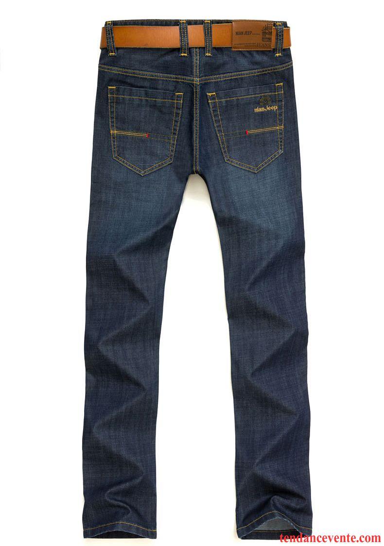 jeans homme taille basse pantalon jambe droite homme de travail baggy d contract e taillissime. Black Bedroom Furniture Sets. Home Design Ideas