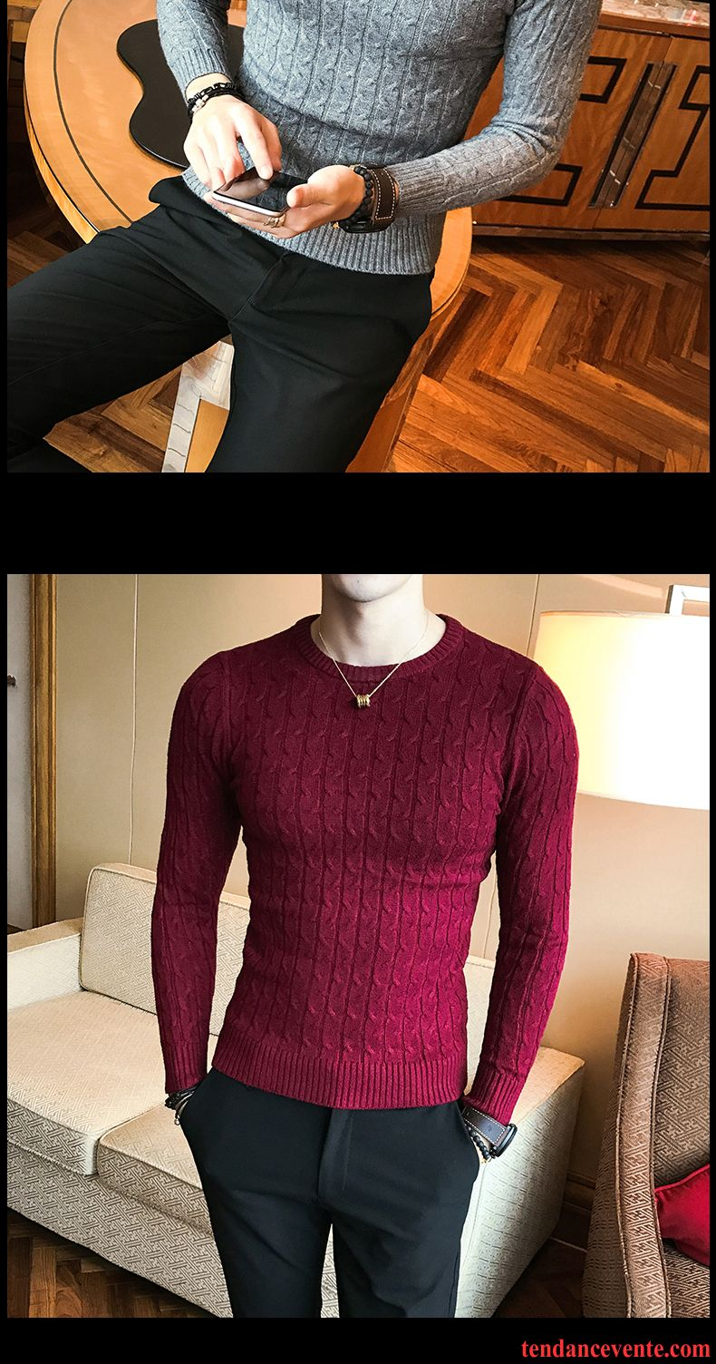 pull cachemire pas cher bleu tricots en maille slim pull. Black Bedroom Furniture Sets. Home Design Ideas