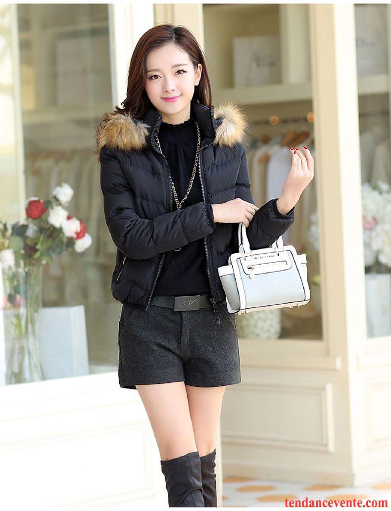 Femme Vêtements En Vente Doudoune D'hiver Coton Manteau ZqEwC5