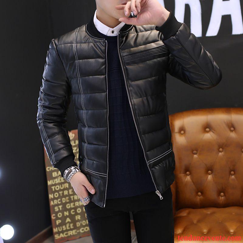 blouson cuir matelasse homme pas cher les vestes la mode sont populaires partout dans le monde. Black Bedroom Furniture Sets. Home Design Ideas