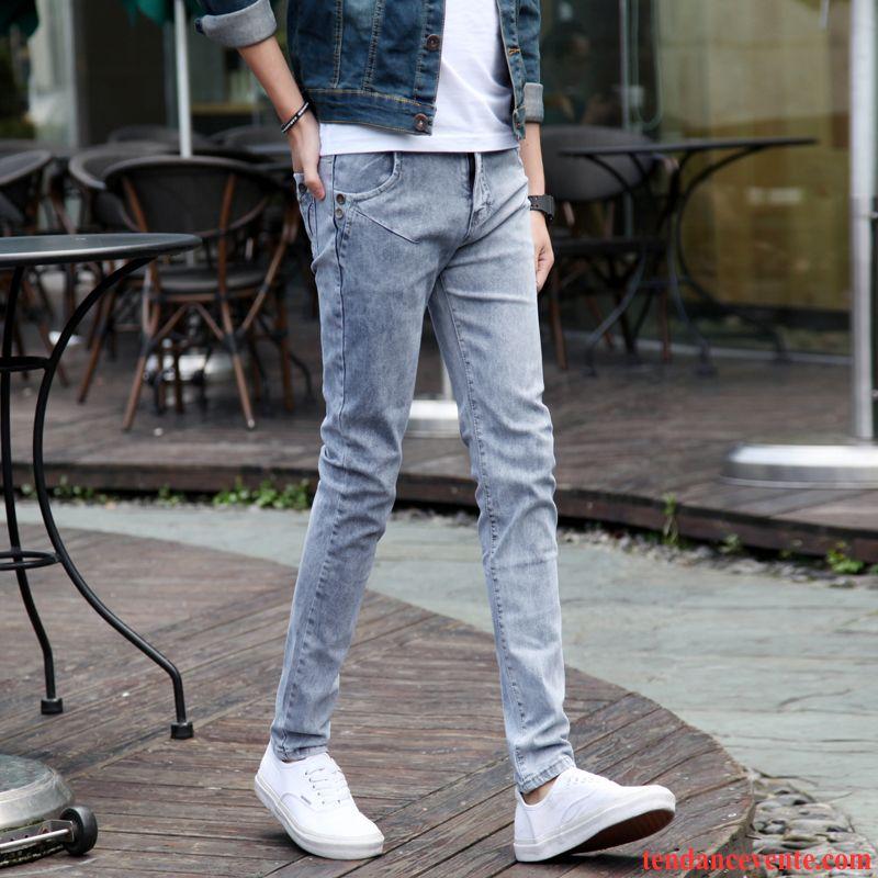 Foto pantalones de ajustados para hombre Yfgy7b6v