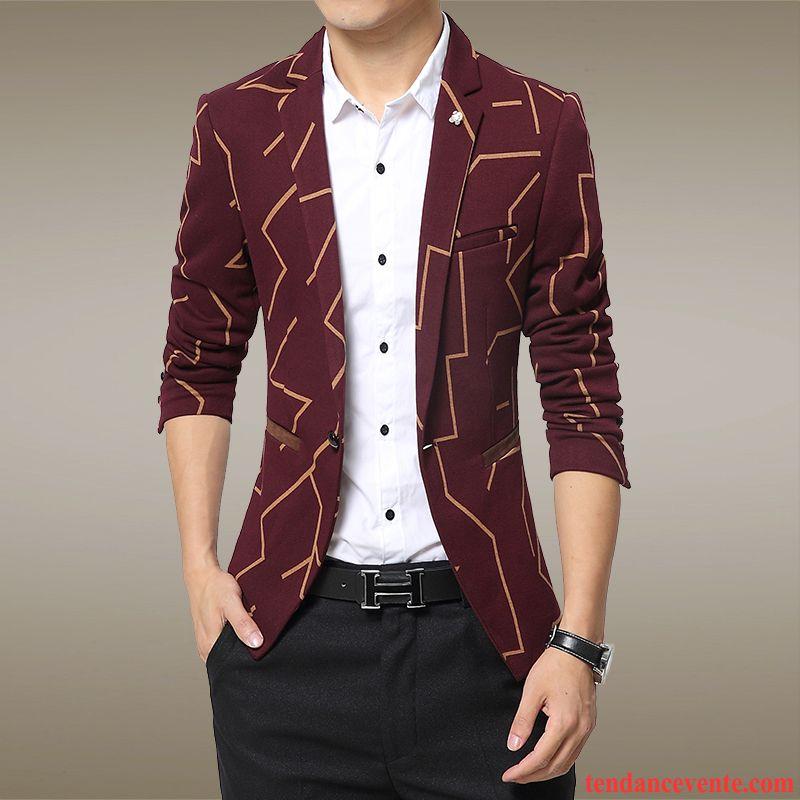 La veste classe homme