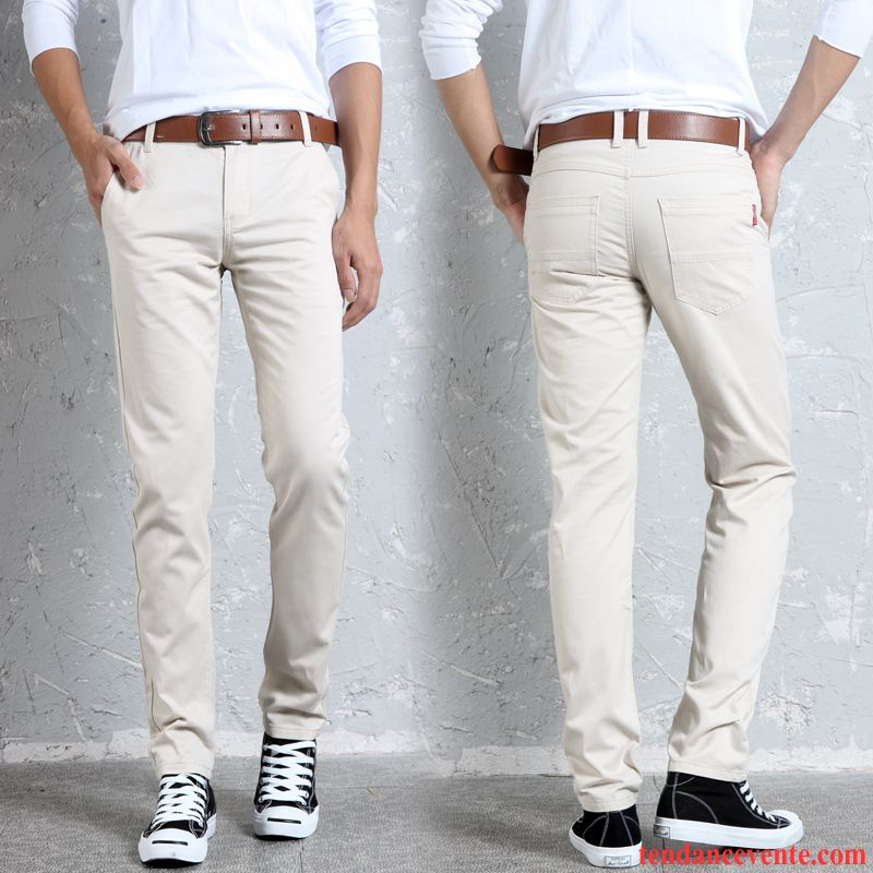 pantalon blanc homme pantalon harlan slim homme camouflage sport tendance hiver. Black Bedroom Furniture Sets. Home Design Ideas