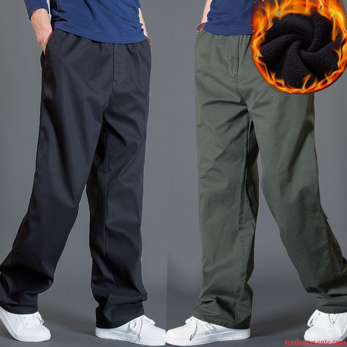 pantalon coton homme pais baggy homme taillissime plus de. Black Bedroom Furniture Sets. Home Design Ideas