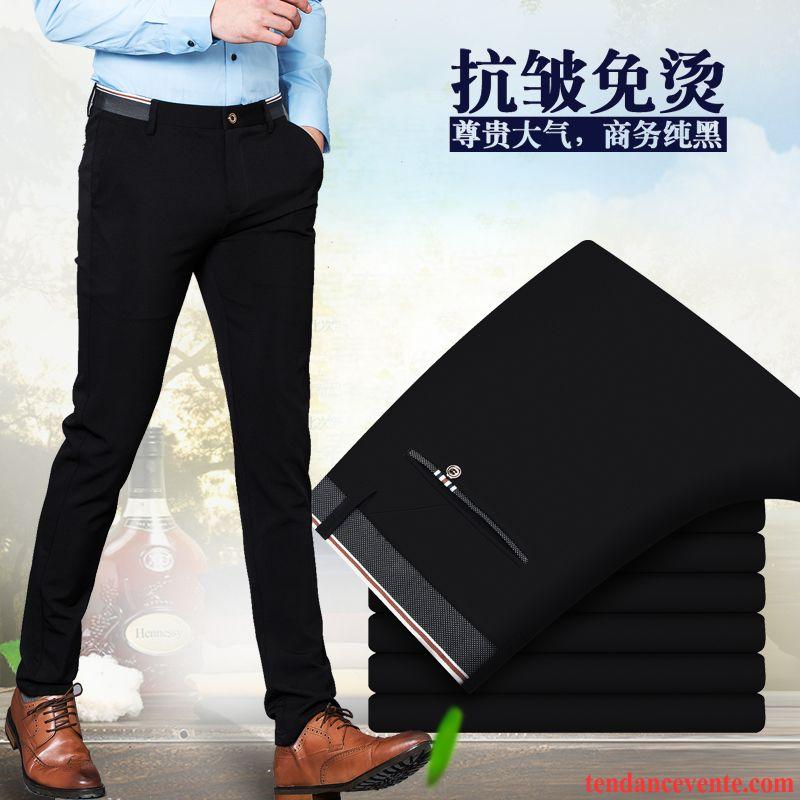 jean slim homme gris pantalon homme slim tendance hiver l 39 automne maigre. Black Bedroom Furniture Sets. Home Design Ideas