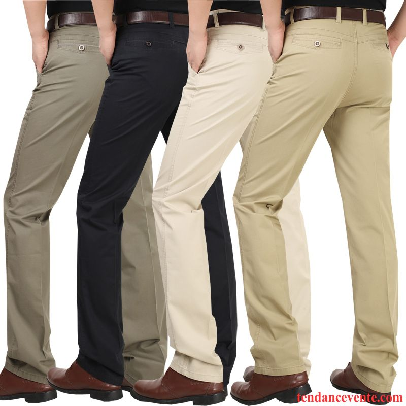 c14bfeb4196f Pantalon Bretelle Homme Pantalon Homme Plus De Velours Slim Maigre ...