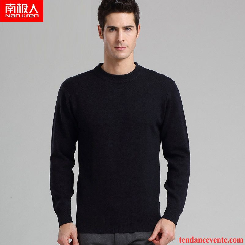 pull homme de marque pas cher baggy tricots en maille chemise en bas pull pullovers homme la. Black Bedroom Furniture Sets. Home Design Ideas