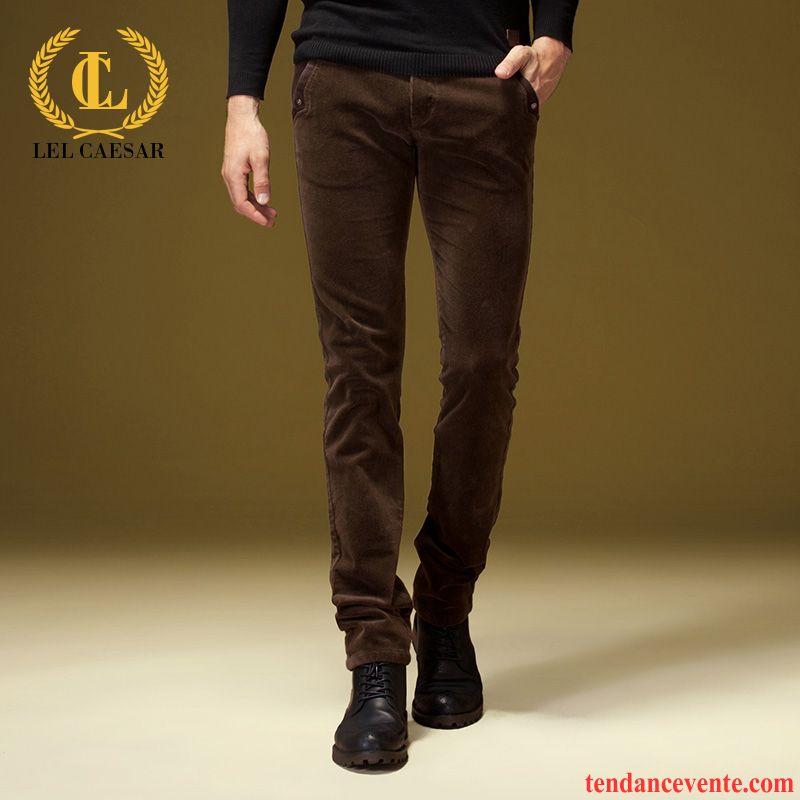 Pantalon homme rose pantalon homme hiver de laine slim extensible de travail l 39 automne - Taille des rosiers automne ...