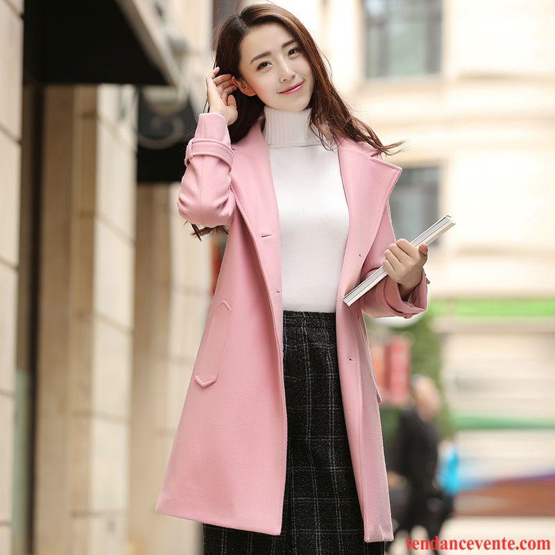 manteau de cuir pour femme veste l 39 automne pardessus hiver slim femme court cuir. Black Bedroom Furniture Sets. Home Design Ideas